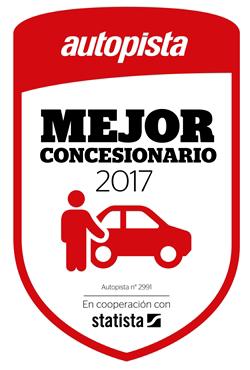 Logo Autopista Mejor Concesionario
